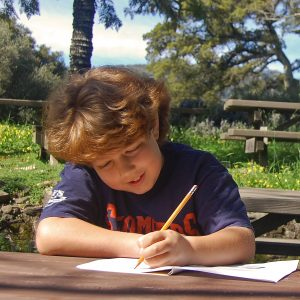 Annual Young Writers Contest