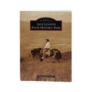 * Jack London State Historic Park (Images of America)
