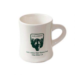 Jack London State Historic Park Ceramic Mug